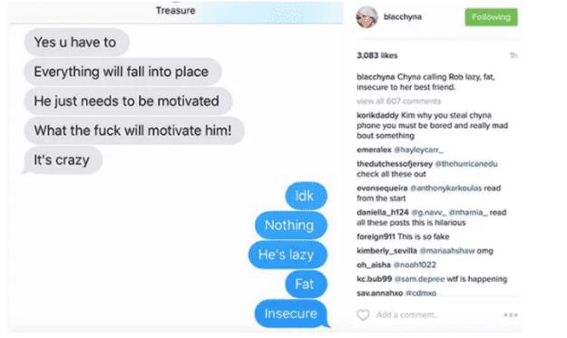 chyna-texts