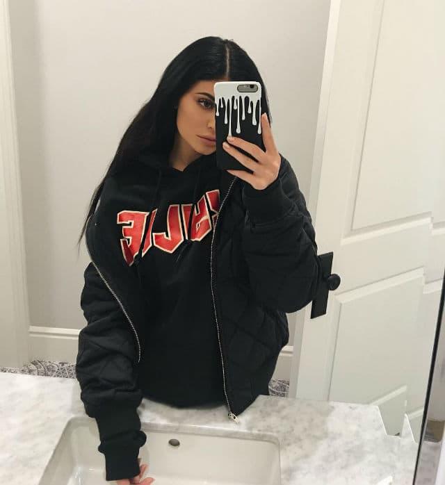 Kylie Jenner (foto: Instagram/kyliejenner)