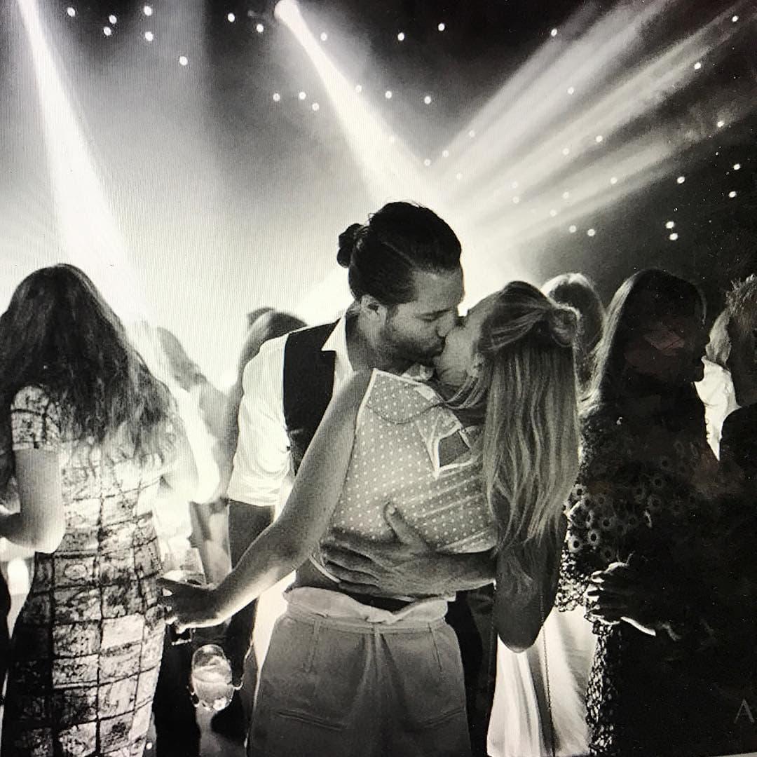 Par se venčao u tajnosti u Australiji (foto: Instagram/margotrobbie)