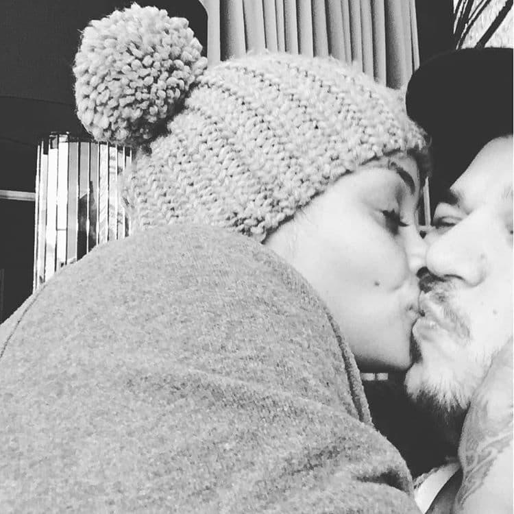 Bivši verenici prepucavaju se preko Instagrama (foto: Instagram/robkardashian)