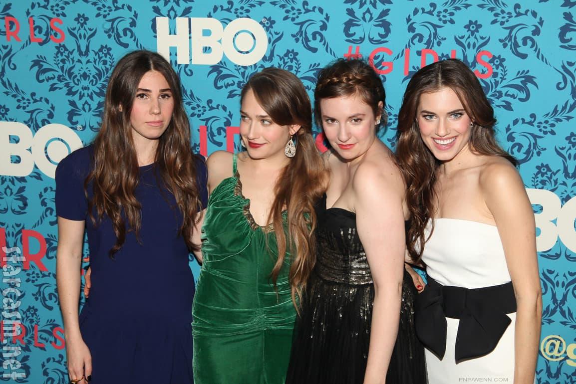 Na premijeri prve sezone 2012. godine