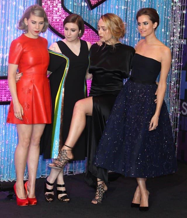 Četvrta sezona emitovana je 2015. godine