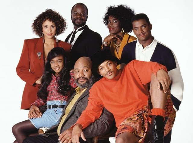 Hit komedija prikazivala se od 1990. do 1996. (foto: NBC)
