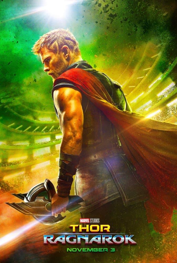 'Thor: Ragnarok' u svetske bioskope stiže 3. 11. 2017 (foto: Imdb)