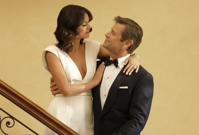 Blake i Crystal (foto: CW)