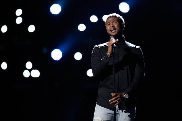 Usher zbog obaveza nije prisustvovao koncertu u Mančesteru (foto: NBC)