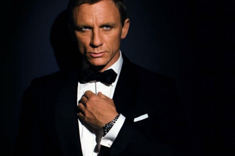 Detalji novog nastavka o Jamesu Bondu: Ko se sve nalazi u glavnim ulogama?