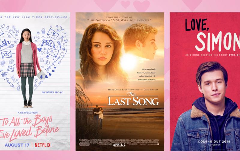 Romanticni filmovi najbolji Lazy Sunday: