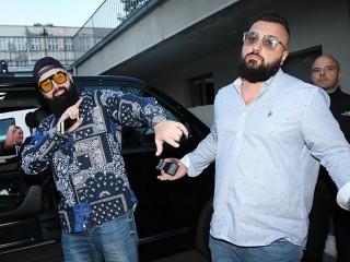 Buba Koreli i Jala Brat ostali bez 10 hiljada evra: Otkazan im nastup u Beogradu