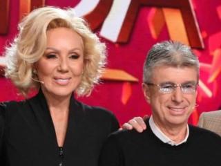 Zašto se Lepa Brena nije pojavila na promociji albuma žene Saše Popovića